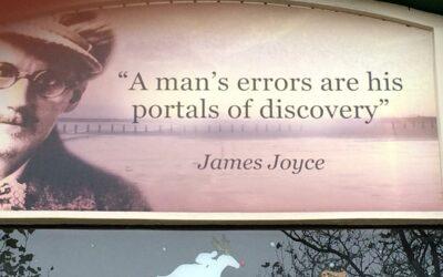 La créativité émerge avec la joie de désapprendre